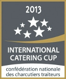Catering Cup