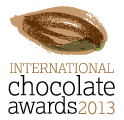 awards chocolate logo